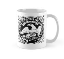 United states of America, in God we Trust Mug