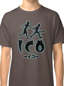 Ico & Yorda Classic T-Shirt