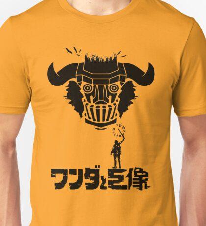 Wanda to Kyozò Unisex T-Shirt