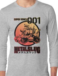 Super Vehicle 001 Long Sleeve T-Shirt