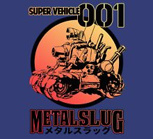 Super Vehicle 001 Unisex T-Shirt