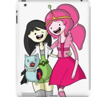 Bravest Warriors and Adventure Time iPad Case/Skin