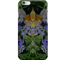 Spring Morph iPhone Case/Skin