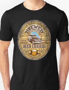 beer chasers Unisex T-Shirt