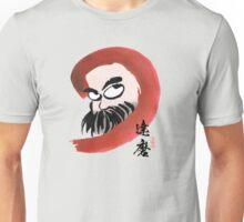 達磨 Daruma Unisex T-Shirt
