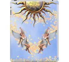 The Sun Tarot iPad Case/Skin