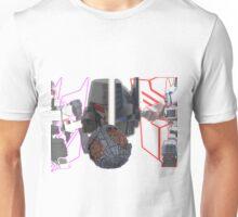 Prime vs megs alternative  Unisex T-Shirt
