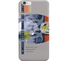 wave rider iPhone Case/Skin