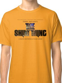 The Shiny Thing Classic T-Shirt