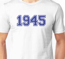 1945 Unisex T-Shirt