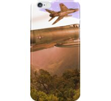 Wild Ducks Down And Dirty iPhone Case/Skin