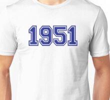 1951 Unisex T-Shirt