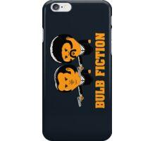Bulb Fiction iPhone Case/Skin