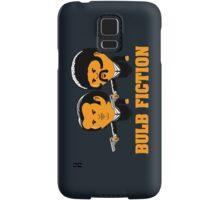Bulb Fiction Samsung Galaxy Case/Skin