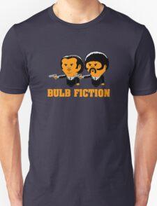 Bulb Fiction Unisex T-Shirt