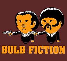 Bulb Fiction by Bohsky