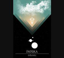 PAPRIKA - Odyssey Unisex T-Shirt