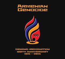 Armenian Genocide 100yr Anniversary Unisex T-Shirt
