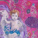 Madonna & Child by Bec Schopen
