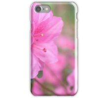 Like Spring at Augusta iPhone Case/Skin
