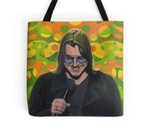 Mitch Hedberg Tote Bag