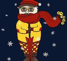 Mr. Adventurer by Bohsky