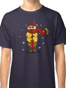 Mr. Adventurer Classic T-Shirt