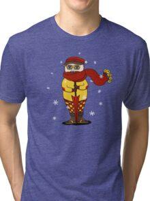 Mr. Adventurer Tri-blend T-Shirt