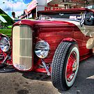 HOT ROD by MIGHTY TEMPLE IMAGES