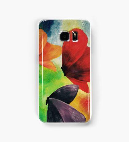 Original artwork phone case Samsung Galaxy Case/Skin