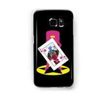 I am a conversation - V1 Samsung Galaxy Case/Skin