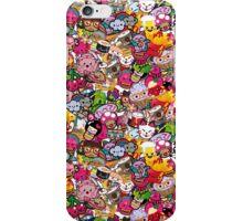 Kawaii galore iPhone Case/Skin