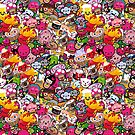 Kawaii galore by TokyoCandies
