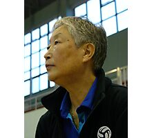 Ms Shen Photographic Print