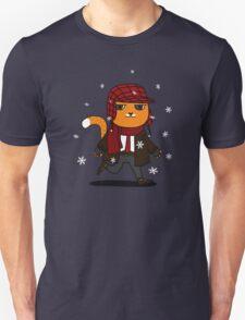 CATcher in the Rye Unisex T-Shirt