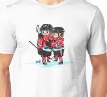 88 19 hug Unisex T-Shirt