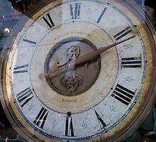 Time Under Glass by John  Kapusta