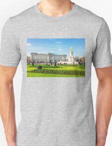 Buckingham Palace Sunny Day T-Shirt