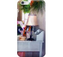 Attic Treasures iPhone Case/Skin