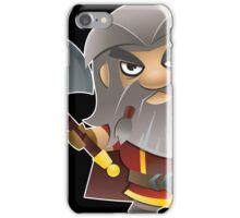 a Dwarf iPhone Case/Skin