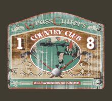 golfers country club by redboy
