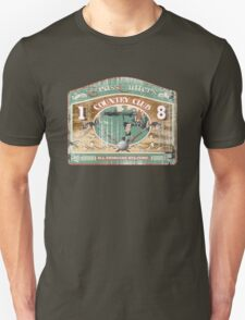 golfers country club T-Shirt