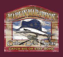 big marlin tavern by redboy