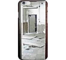 Escaping In 302 Repetitions  iPhone Case/Skin