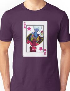 I am a conversation - V2 Unisex T-Shirt