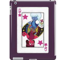 I am a conversation - V2 iPad Case/Skin