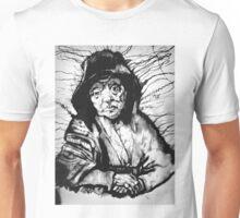 Rembrandt Revisited Unisex T-Shirt