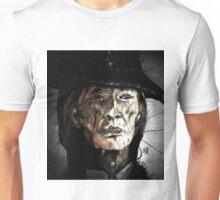 David Carradine Unisex T-Shirt