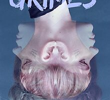 Grimes // by chickenugget