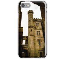 Manor House  iPhone Case/Skin